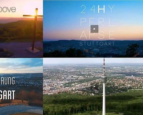 Stuttgart Videos