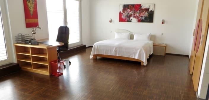 Serviced Apartments Stuttgart
