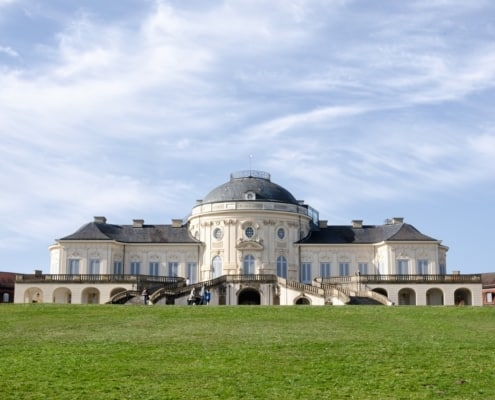 Solitude Palace