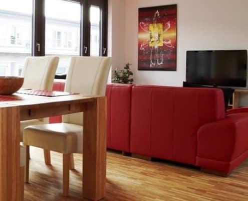 Stuttgart Furnished Apartments