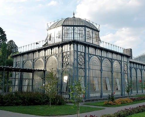 Wilhelma Zoo & Botanical Garden