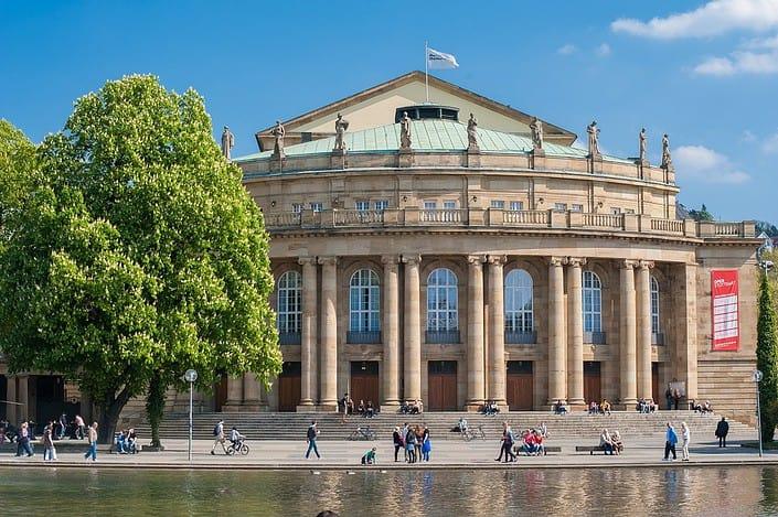 Stuttgart Opera