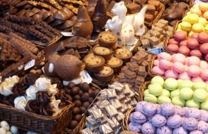 chocolate market