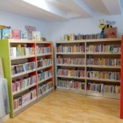 Children's English Library